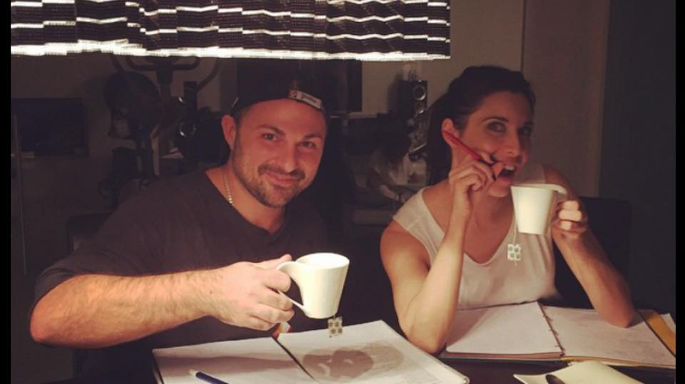 Tea Time with Pilar Rubio